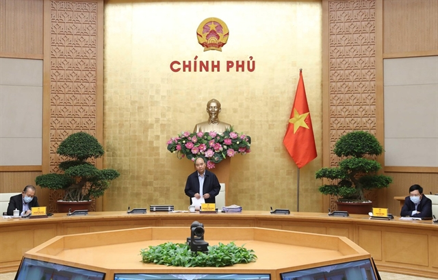 covid 19 is now a nationwide pandemic in vietnam