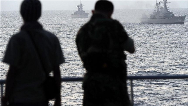 World breaking news today (March  2): China kicks off military drill in South China Sea