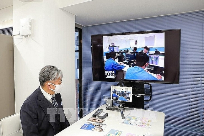 Vietnamese engineers get high evaluation from Japanese enterprises