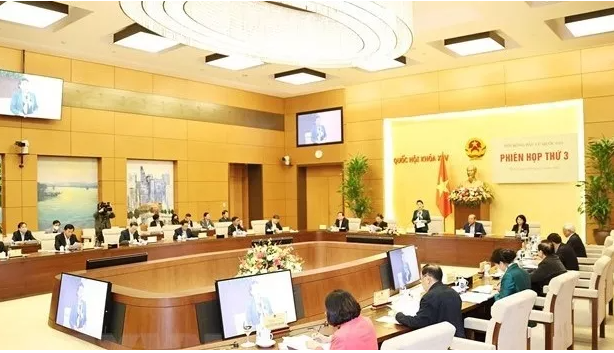 vietnam news today march 5 upcoming national assembly election to have 184 constituencies