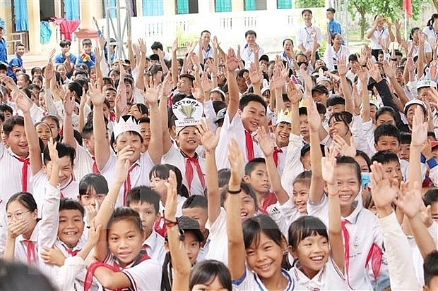 Vietnam issues new national strategy on gender equality