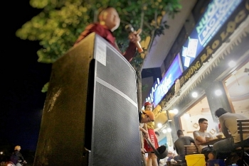 hcmc aims to end karaoke noise pollution this year