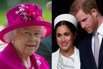 world breaking news today march 11 queen elizabeth says racism claim will be addressed