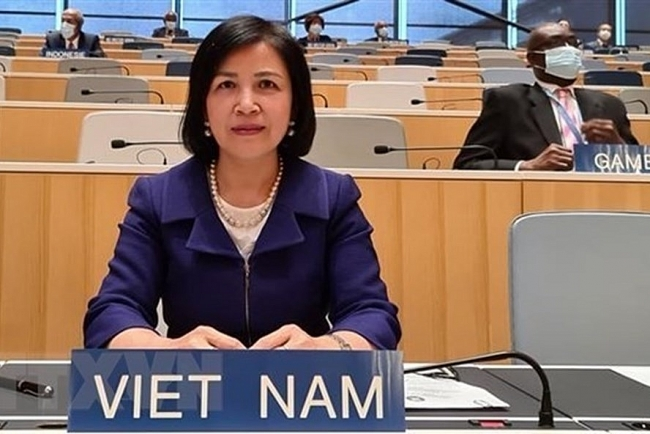 Vietnam promotes human rights protection during COVID-19 pandemic