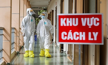 14-day quarantine still required for vaccinated foreign arrivals in Vietnam