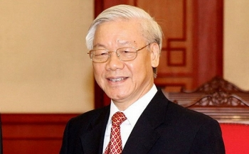 vietnam news today march 12 top party state leader runs for new national assembly deputy