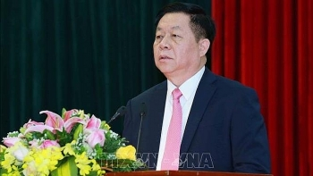 vietnam news today march 13 head of pccs commission for communication and education meets with voters