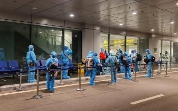 vietnam repatriates 353 citizens from japan