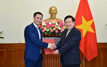 vietnam news today march 15 new deputy foreign minister appointed
