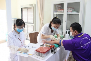 in pictures made in vietnam covivac vaccines human trial procedures