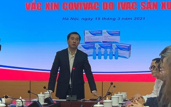 vietnam will take initiative in covid 19 vaccine availability