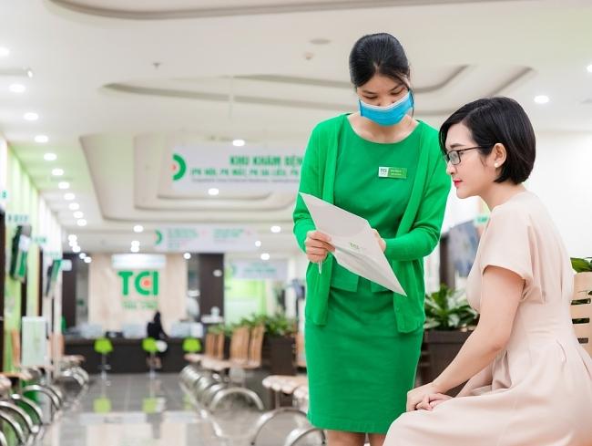 Thu Cuc International General Hospital opens third branch in Hanoi