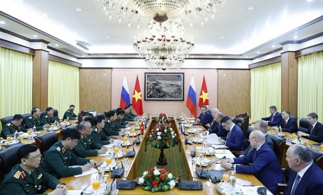 Vietnam News Today (March 17): Deputy PM reaffirms solidarity and support for Cuba