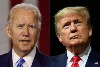world breaking news today march 22 trump slams biden over border crisis