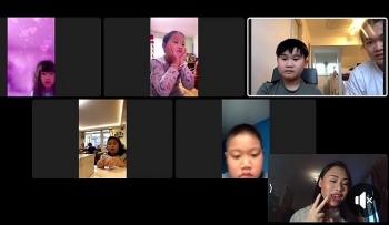 overseas vietnameses music class where the love for vietnamese language begins