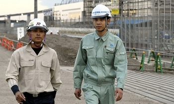 Japanese Government credits 4 Vietnamese constructors for outstanding performance