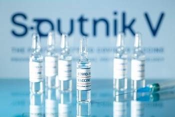 Sputnik V COVID-19 vaccine liscenced for emegerncy use in Vietnam