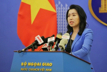 vietnam news today march 26 vietnam demands china end violation of vietnams sovereignty in east sea
