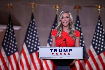 world breaking news today march 26 lara trump absolutely considering senate run
