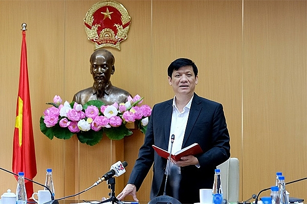 Health Minister warns of 4th COVID-19 wave in Vietnam