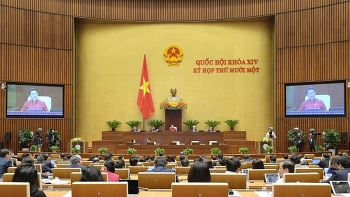 vietnam news today march 27 third working day of 14th national assemblys 11th session