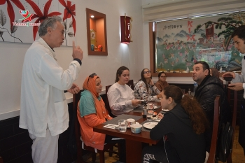 Vietnamese cuisine brought closer to Moroccan people