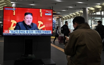 World breaking news today (March 29): U.S., Japan and South Korea eye foreign minister meeting in April