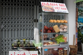 SCMP names Vietnam's banh mi a top breakfast choice in Asia