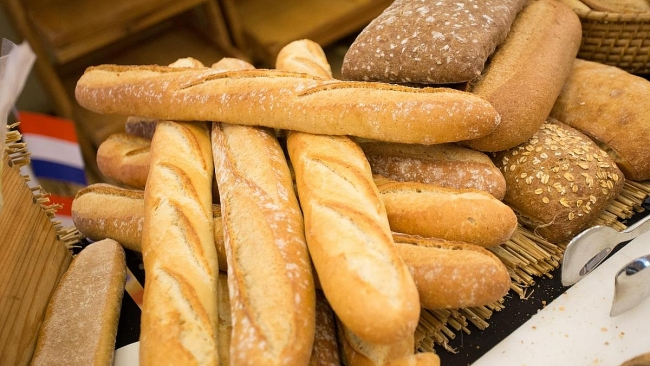 France's baguette submitted for UNESCO heritage candidate