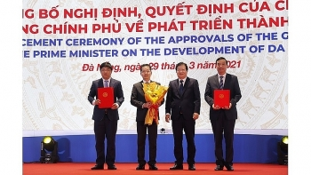 vietnam news today march 30 government decrees on da nang development announced
