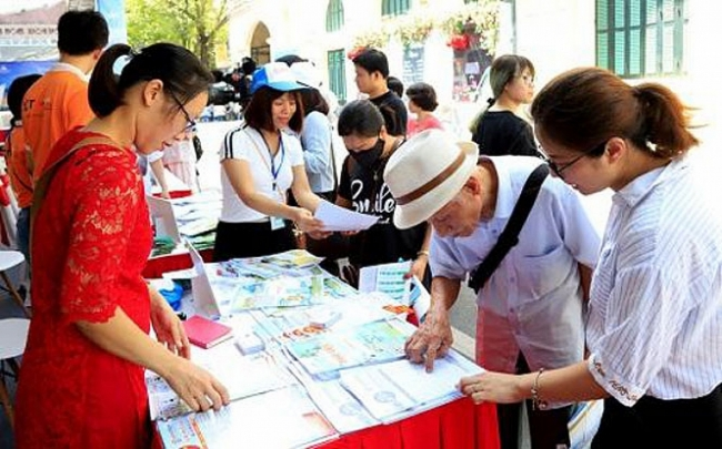 Handful of new tourism products to be introduced at Hanoi festival 2021