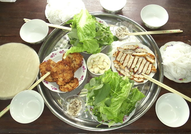 cuttlefish egg cake the delicacy of in ca mau
