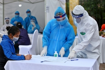 hanoi ready to handle 1000 covid 19 patients simultaneously