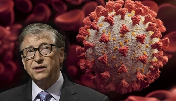 Bill Gates is spending billions to produce 7 potential coronavirus vaccines