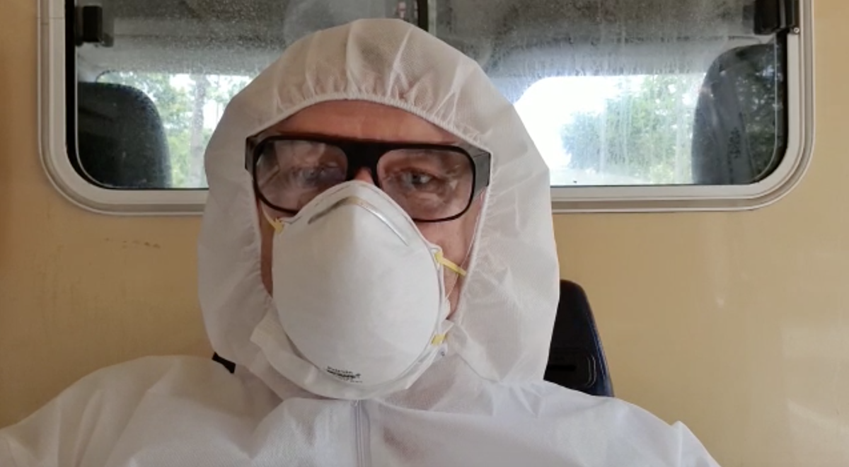discharged czech patient praises vietnams professional and humane pandemic fight