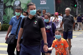 as coronavirus spread 450000 made in vietnam protective suits arrived in us