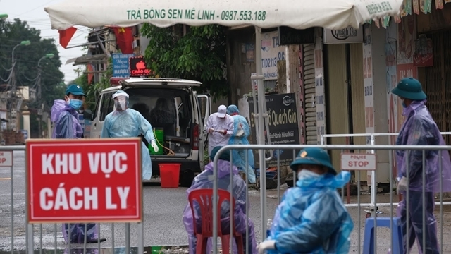 no new ncov case in vietnam within 24 hours