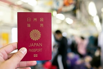 world most powerful passport during covid 19 outbreak