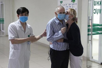 covid 19 patients in vietnam every life counts