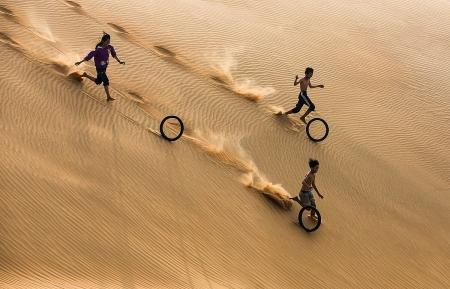 Photo of Vietnam won first prize in 'Fun 2020'