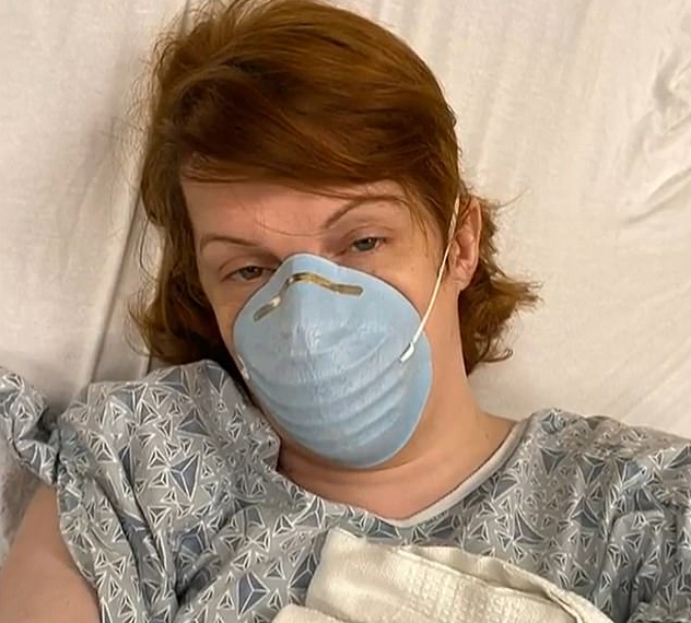 american covid 19 patient shocked with huge medical bill