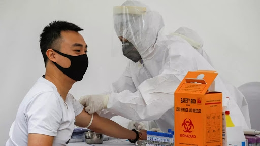 coronavirus live update vietnam goes 5 days straight without new infections many countries relax blockade