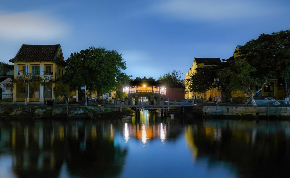 hoi an boasts unexpected charm during covid 19 lockdown