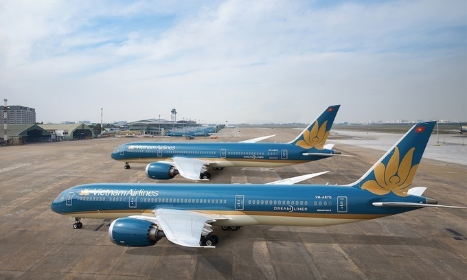 vietnam aviation to increase flight schedule amid covid 19 pandemic