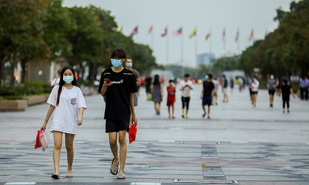 Coronavirus live update: Vietnam goes 8 days without new cases, total stands at 268