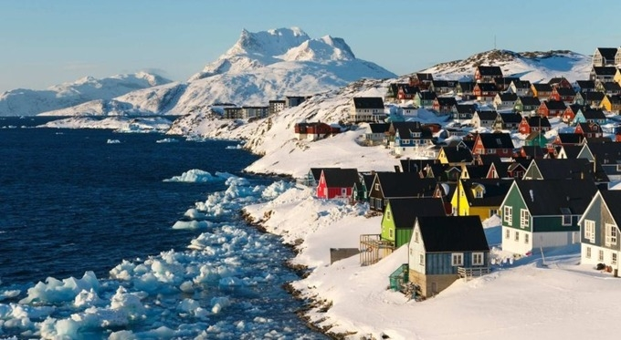 greenland becomes the only country with no active covid 19 patient