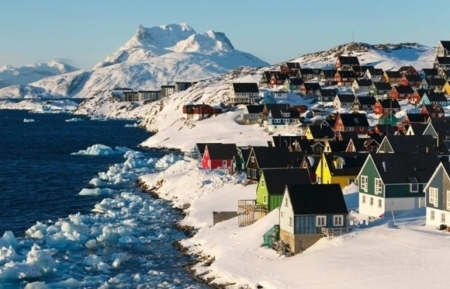 Greenland becomes the only country with no active COVID-19 patient