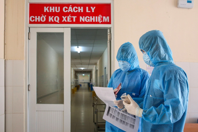 coronavirus live update two new imported cases raising vietnams tally to 270