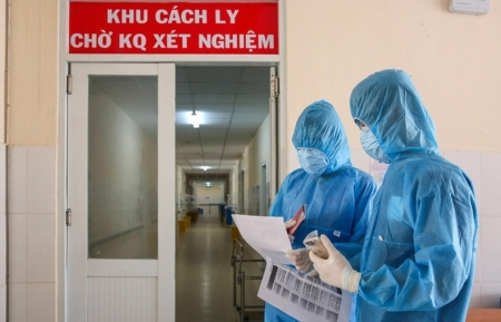 Coronavirus live update: Two new imported cases raising Vietnam