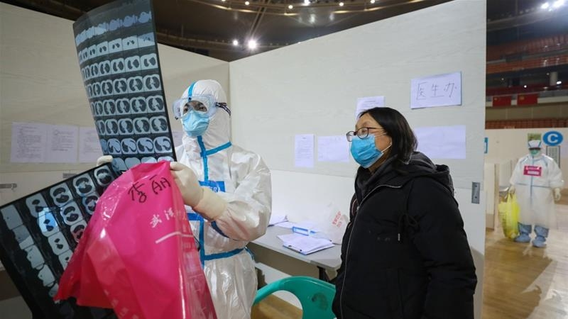 coronavirus live update all wuhan patients discharged no fresh cases reported in vietnam monday morning